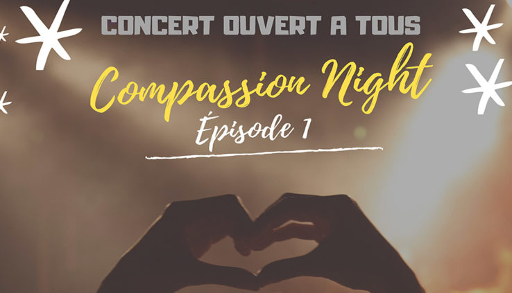 Compassion Night 2019